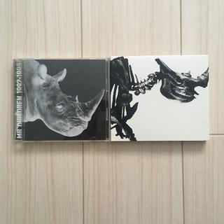 肉 骨 セット ベストアルバム ミスチル(ポップス/ロック(邦楽))