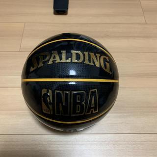 スポルディング(SPALDING)のSPALDING スポルディング バスケットボール エナメル 7号(バスケットボール)