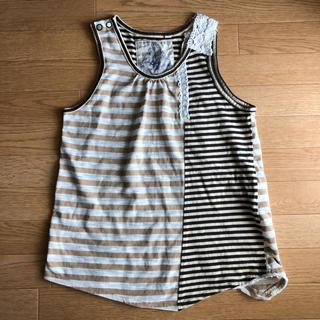 エスティークローゼット(s.t.closet)の美品   カットソー(Tシャツ/カットソー)