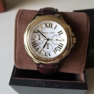 dbf4412905c7 マイケルコース(Michael Kors)の【MICHEAL KORS】マイケルコース 腕時計(腕時計