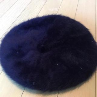 Lily Brown - ベレー帽