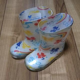 ディズニー(Disney)のディズニー 長靴 14EE㎝(長靴/レインシューズ)