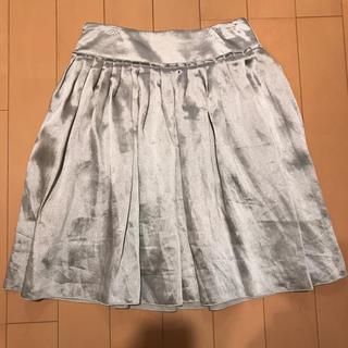 アルマーニ コレツィオーニ(ARMANI COLLEZIONI)のアルマーニ スカート 38(ひざ丈スカート)