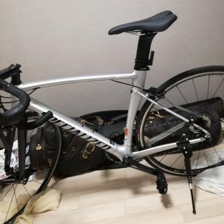 スペシャライズド(Specialized)の【サイズ54】ALLEZ SPRINT DSW SL COMP2018モデル(自転車本体)