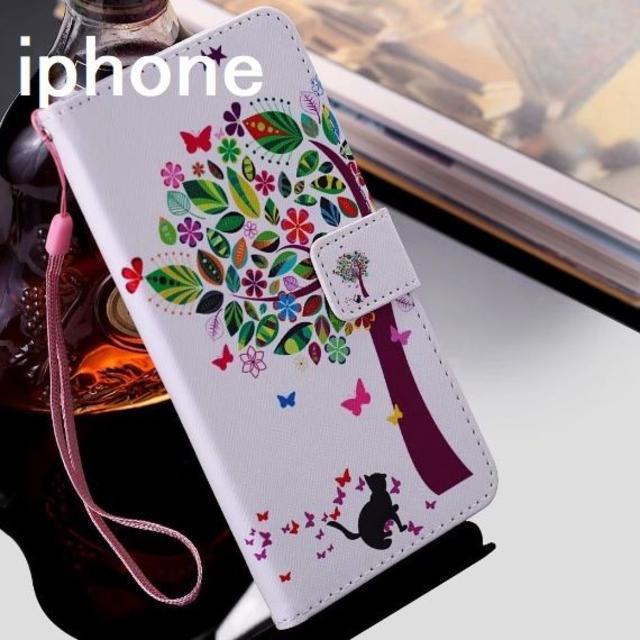 かわいい iphonexs カバー レディース | iphone 7/8/78plus/X/XS 猫の通販 by らん|ラクマ