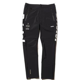 エフシーアールビー(F.C.R.B.)の新品 FCRB ブリストル  warm up pants(ジャージ)