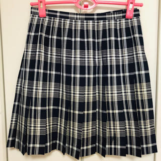 イーストボーイ(EASTBOY)の新学期準備☆EAST BOY  チェックプリーツスカート(ひざ丈スカート)