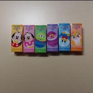 ディズニー(Disney)のディズニーランド カドケシ(消しゴム/修正テープ)