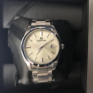 グランドセイコー(Grand Seiko)の☆美品☆ グランドセイコー SBGX263(腕時計(アナログ))