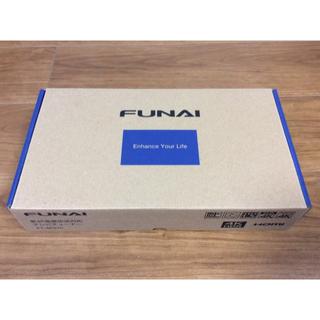 FUNAI フナイ 4K衛星放送対応 テレビチューナー(その他)