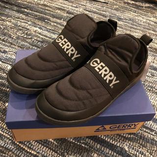 ジェリー(GERRY)の★ジェリー GERRY 滑りにくい ブーツ シューズ スニーカー スリッポン防寒(スリッポン/モカシン)