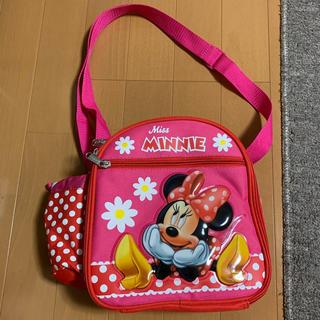 ディズニー(Disney)のミニー ショルダーバッグ(その他)
