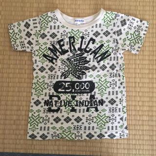 シューラルー(SHOO・LA・RUE)のシューラルー 半袖 100(Tシャツ/カットソー)