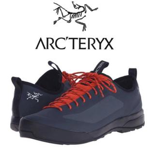 アークテリクス(ARC'TERYX)のARC`TERYX アークテリクス クライミング シューズ トレイルランニング (スニーカー)