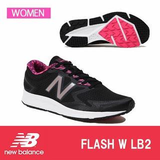 ニューバランス(New Balance)の41%OFF♪ニューバランス☆チャレンジランナーWFLSHLB2(スニーカー)