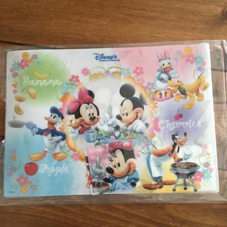 ディズニー(Disney)のランチョンマット コースター(テーブル用品)