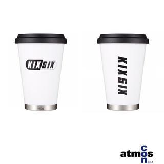 サーモマグ(thermo mug)のkixsix thermo mug(タンブラー)