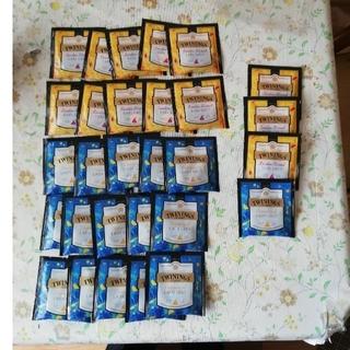 トワイニング紅茶 ティーパック 29パック(茶)