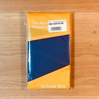 スーザンベル(SUSAN BIJL)のSUSAN BIJL スーザンベル Lサイズ 新品(エコバッグ)