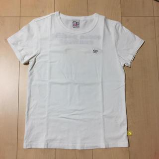 オーシャンパシフィック(OCEAN PACIFIC)のOP Tシャツ☆レディースL(Tシャツ(半袖/袖なし))