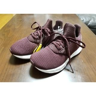 アディダス(adidas)の新品 adidas 23.0cm レディース スニーカー(スニーカー)