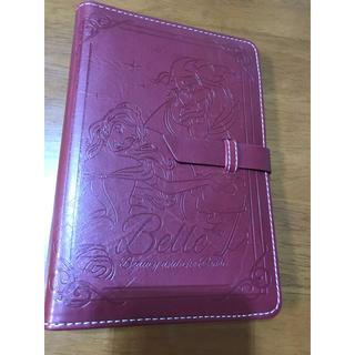 Disney - Disney  プリンセス手帳 ベル