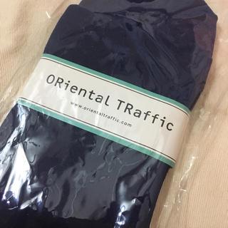 オリエンタルトラフィック(ORiental TRaffic)のオリエンタルトラフィック(靴下/タイツ)