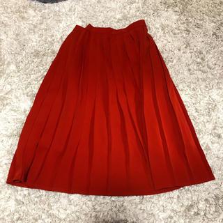 エルフォーブル(ELFORBR)のスカート(ひざ丈スカート)