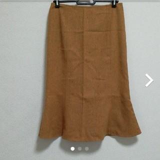 クーカイ(KOOKAI)のマーメイドスカート☆クーカイ(ひざ丈スカート)