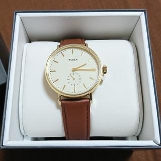 【限界価格】タイメックス フェアフィールド サブセコンド  腕時計