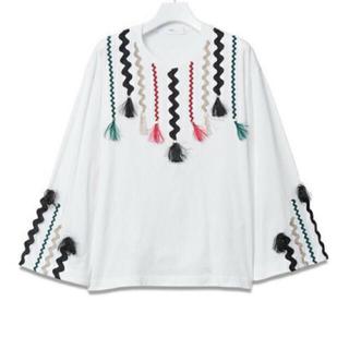 トーガ(TOGA)のMmM様専用TOGA PULLA ロンT(Tシャツ(長袖/七分))