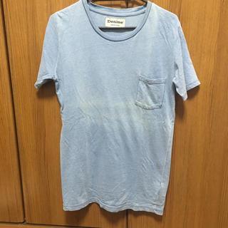 ドゥニーム(DENIME)のDenime Tシャツ 新品未使用品(Tシャツ(半袖/袖なし))