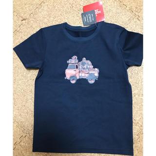 ザノースフェイス(THE NORTH FACE)のTHE NORTH FACE  Kids Tシャツ 120cm(Tシャツ/カットソー)