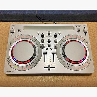 パイオニア(Pioneer)のPioneer DDJ-WEGO4 ホワイト(DJコントローラー)