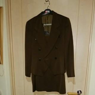 ジャイロ(JAYRO)のJAYRO ジャイロ レディース スーツ USED リフォーム済 S バブル期(スーツ)