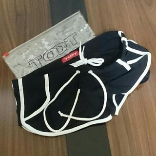トゥート(TOOT)のTOOT水着(Black&White)(水着)