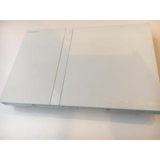 PlayStation2 - 薄型ps2 本体 コントローラ2個 +おまけ
