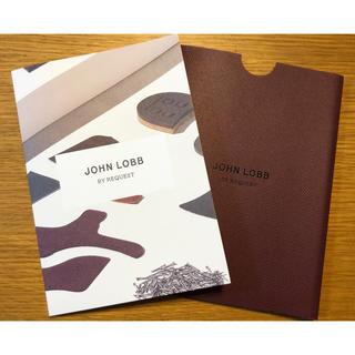 ジョンロブ(JOHN LOBB)の非売品‼️ ジョンロブ JOHN LOBB バイリクエスト オーダー 2(ドレス/ビジネス)