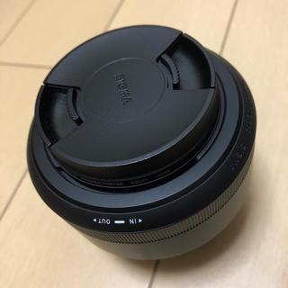 シグマ(SIGMA)のSIGMA 30mm F1.4 Art Canon用(レンズ(単焦点))