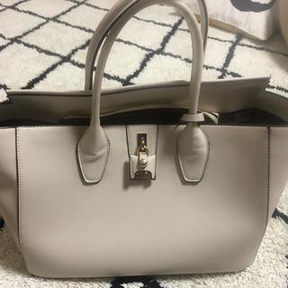 デュラス(DURAS)のDURAS 鞄(ハンドバッグ)
