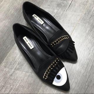 キアラフェラーニ(Chiara Ferragni)のレディース💕フラットシューズ(ローファー/革靴)