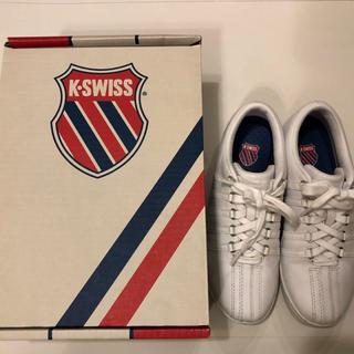ケースイス(K-SWISS)のK-SWISS CLASSIC 88 23cm(スニーカー)