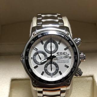 エベル(EBEL)のエベルディスカバリー1911自動巻き時計(腕時計(アナログ))