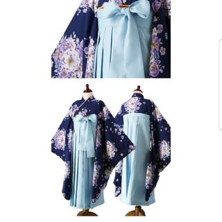 キャサリンコテージ(Catherine Cottage)の袴110(和服/着物)