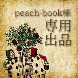 peach-book様☆専用(ノート/メモ帳/ふせん)