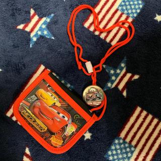 ディズニー(Disney)のカーズキッズ財布(財布)