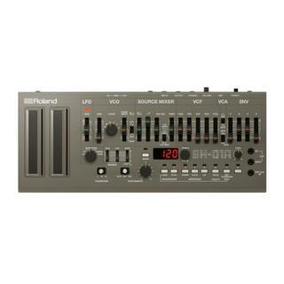 Roland - 新品・未使用・未開封・送料込 Roland SH-01A / SH-101