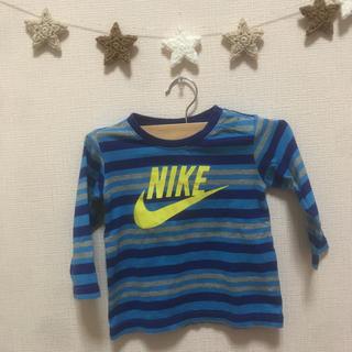ナイキ(NIKE)のNIKE 男児用 ロンT(Tシャツ)