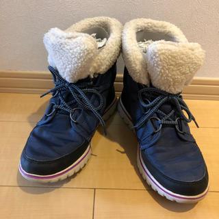 ソレル(SOREL)のソレル ショートブーツ 24.0cm(ブーツ)