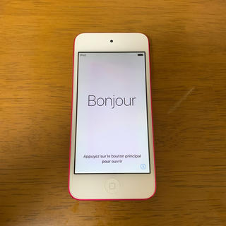 アイポッドタッチ(iPod touch)のiPodtouch 第6世代(スマートフォン本体)